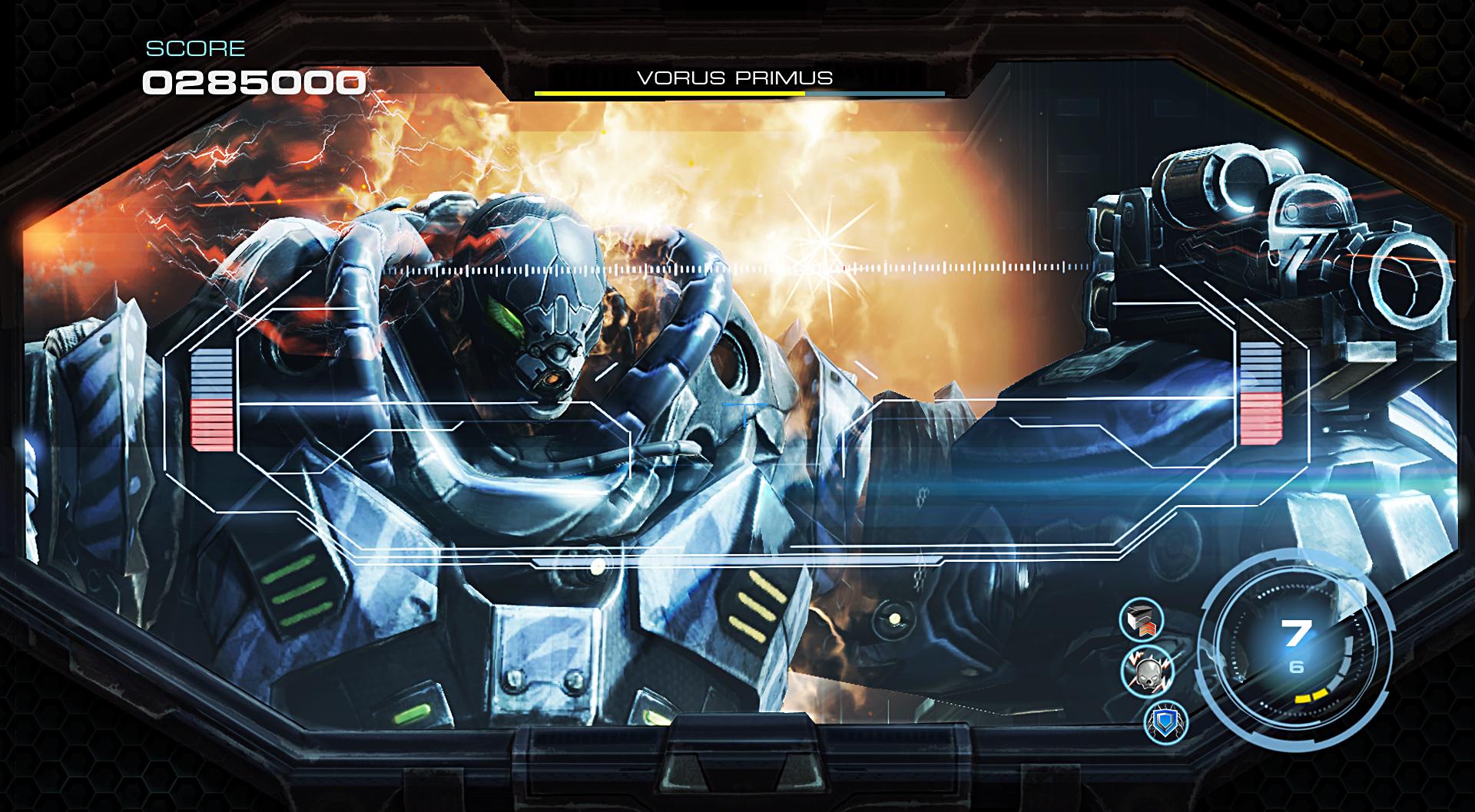 Obrázky z inFamous, NFS: Rivals, FIFA 14, Alien Rage 86388