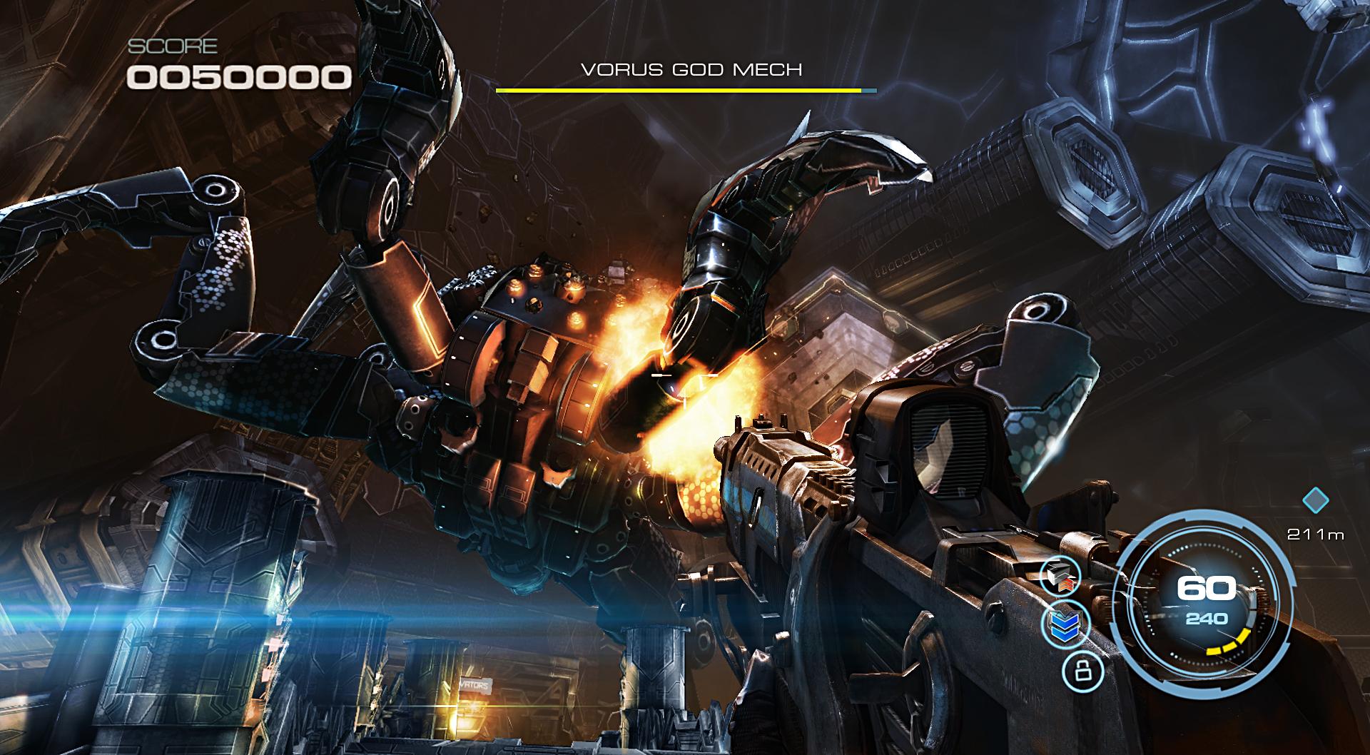 Obrázky z inFamous, NFS: Rivals, FIFA 14, Alien Rage 86389