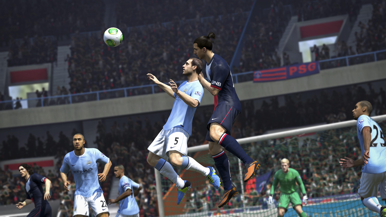 Obrázky z inFamous, NFS: Rivals, FIFA 14, Alien Rage 86408