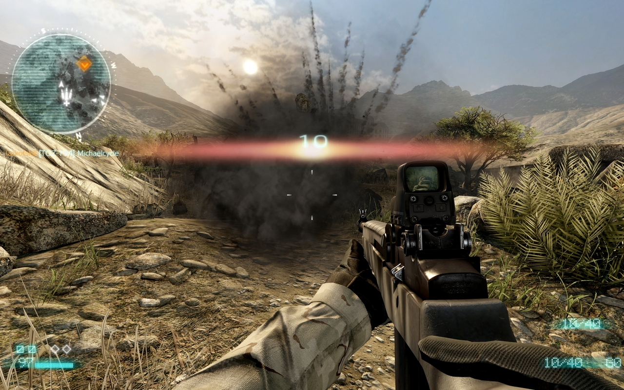 Medal of Honor – dojmy z multiplayeru 8644