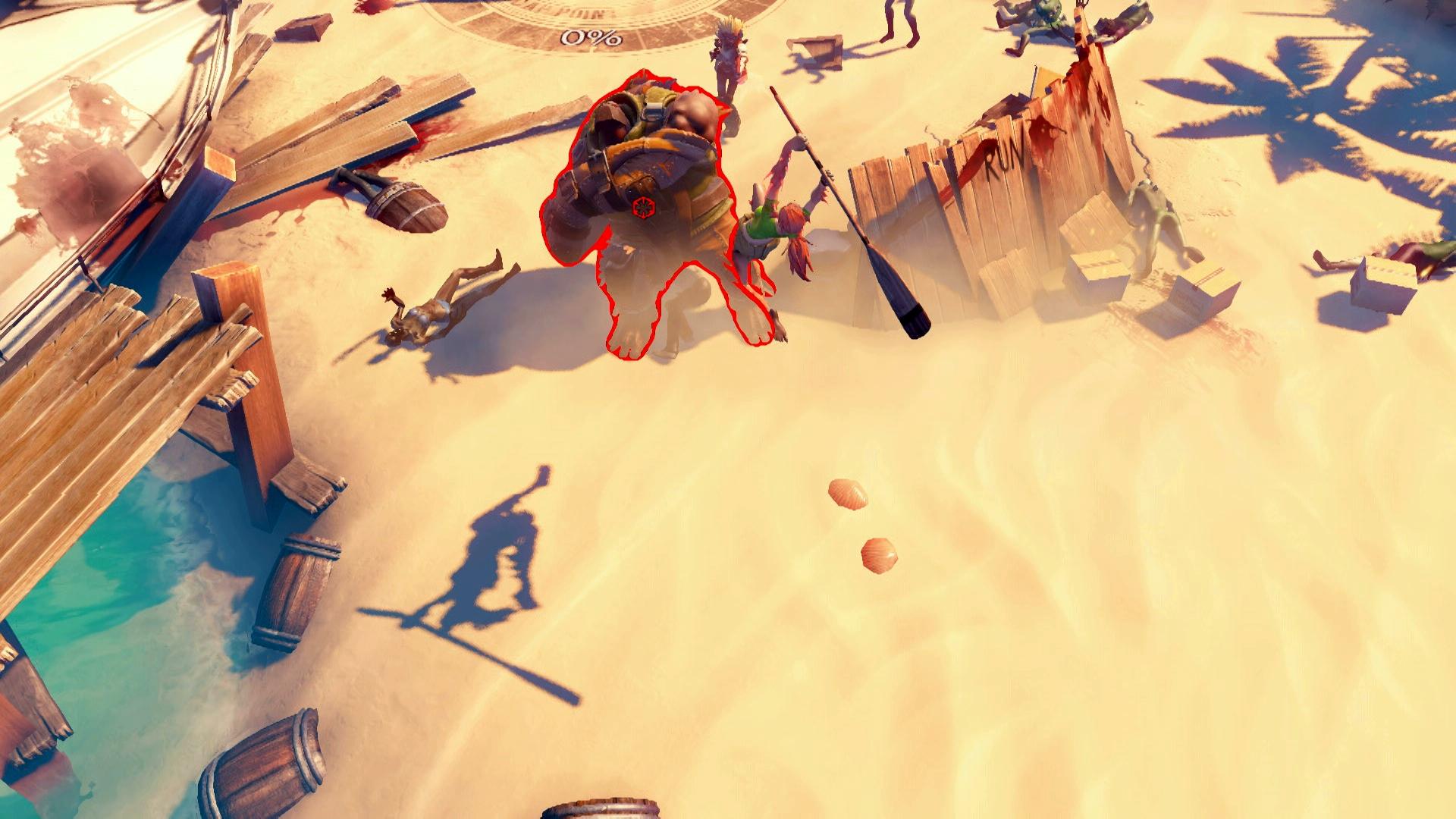 Detailnější odhalení Dead Island: Epidemic 86490