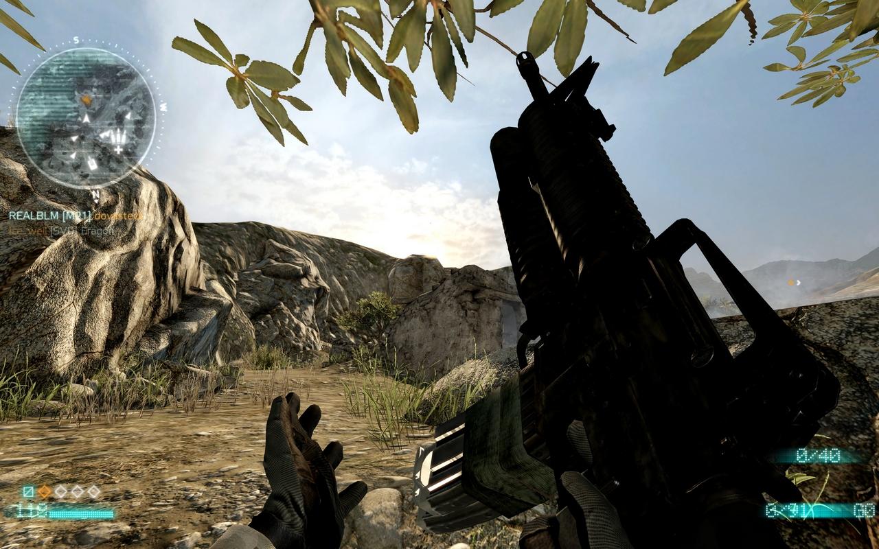 Medal of Honor – dojmy z multiplayeru 8650