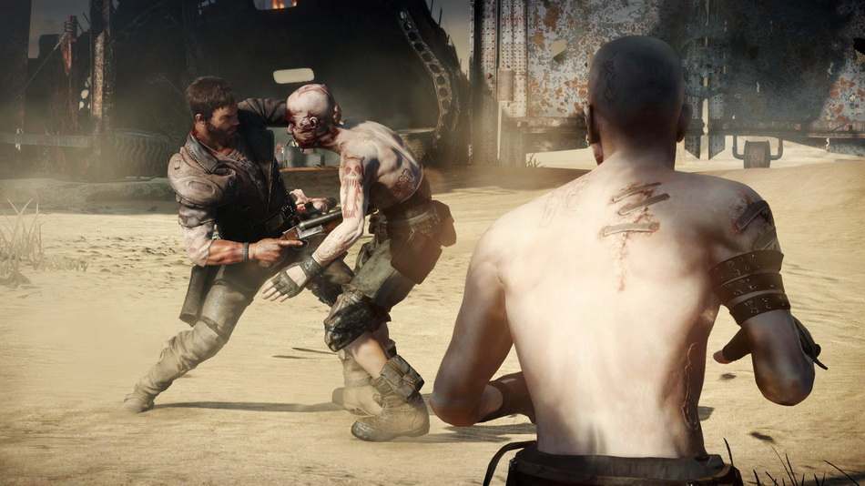 Obrázky z Watch Dogs, Mad Max, Dying Light, Murdered... 86525