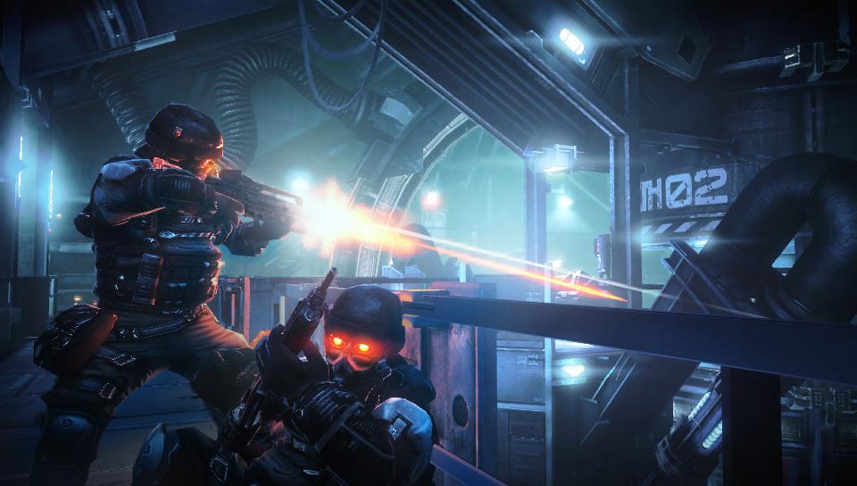 Odstartovala veřejná beta Killzone Mercenary 86546