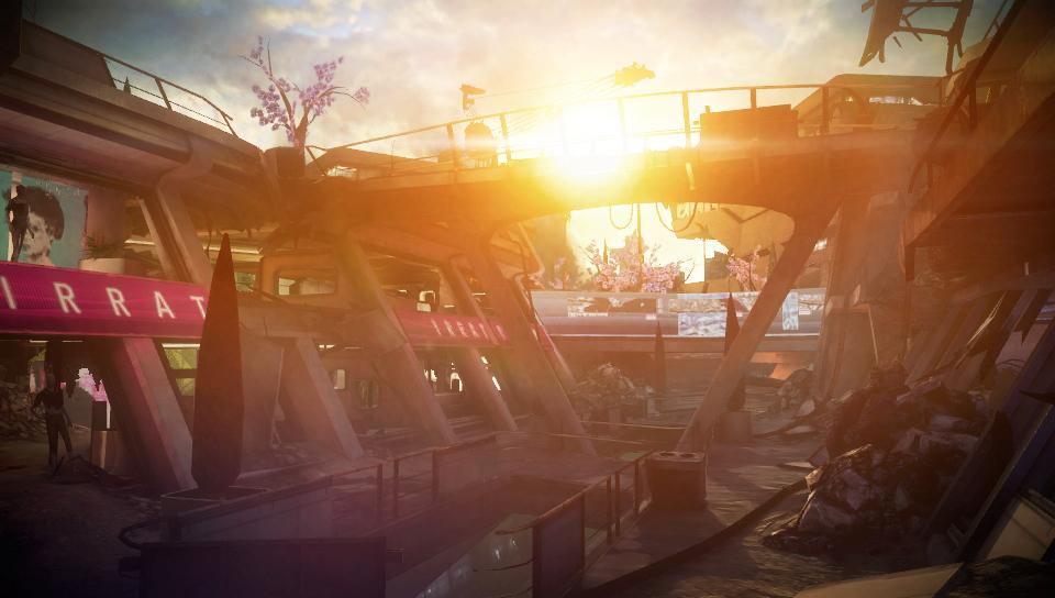 Odstartovala veřejná beta Killzone Mercenary 86547