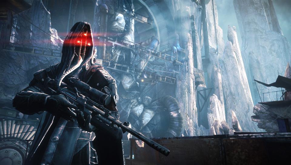Odstartovala veřejná beta Killzone Mercenary 86550