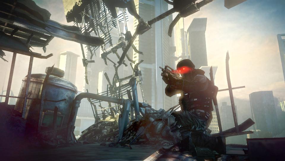 Odstartovala veřejná beta Killzone Mercenary 86551