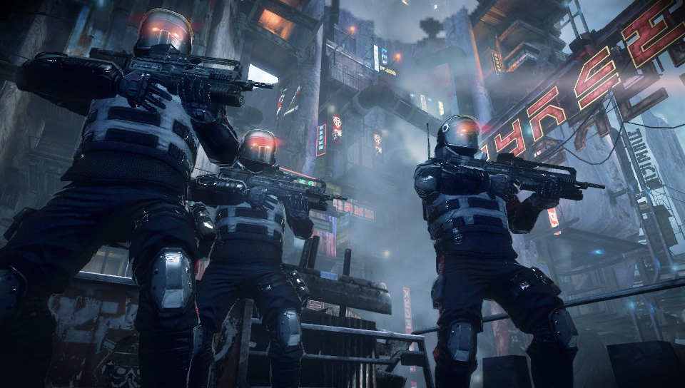 Odstartovala veřejná beta Killzone Mercenary 86553