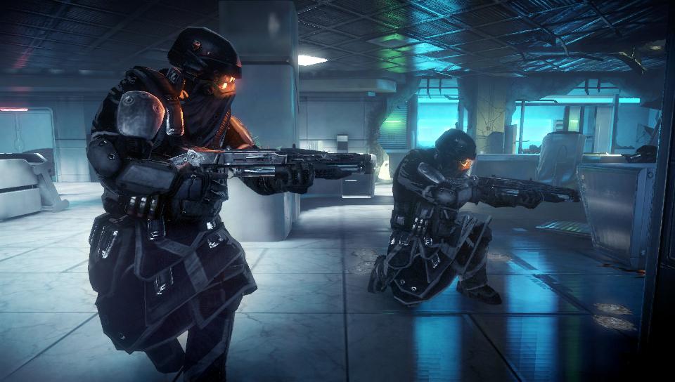 Odstartovala veřejná beta Killzone Mercenary 86555