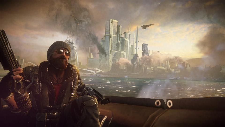 Odstartovala veřejná beta Killzone Mercenary 86556