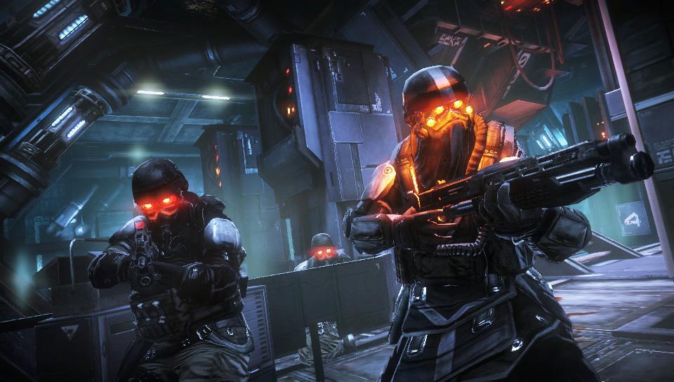 Odstartovala veřejná beta Killzone Mercenary 86558
