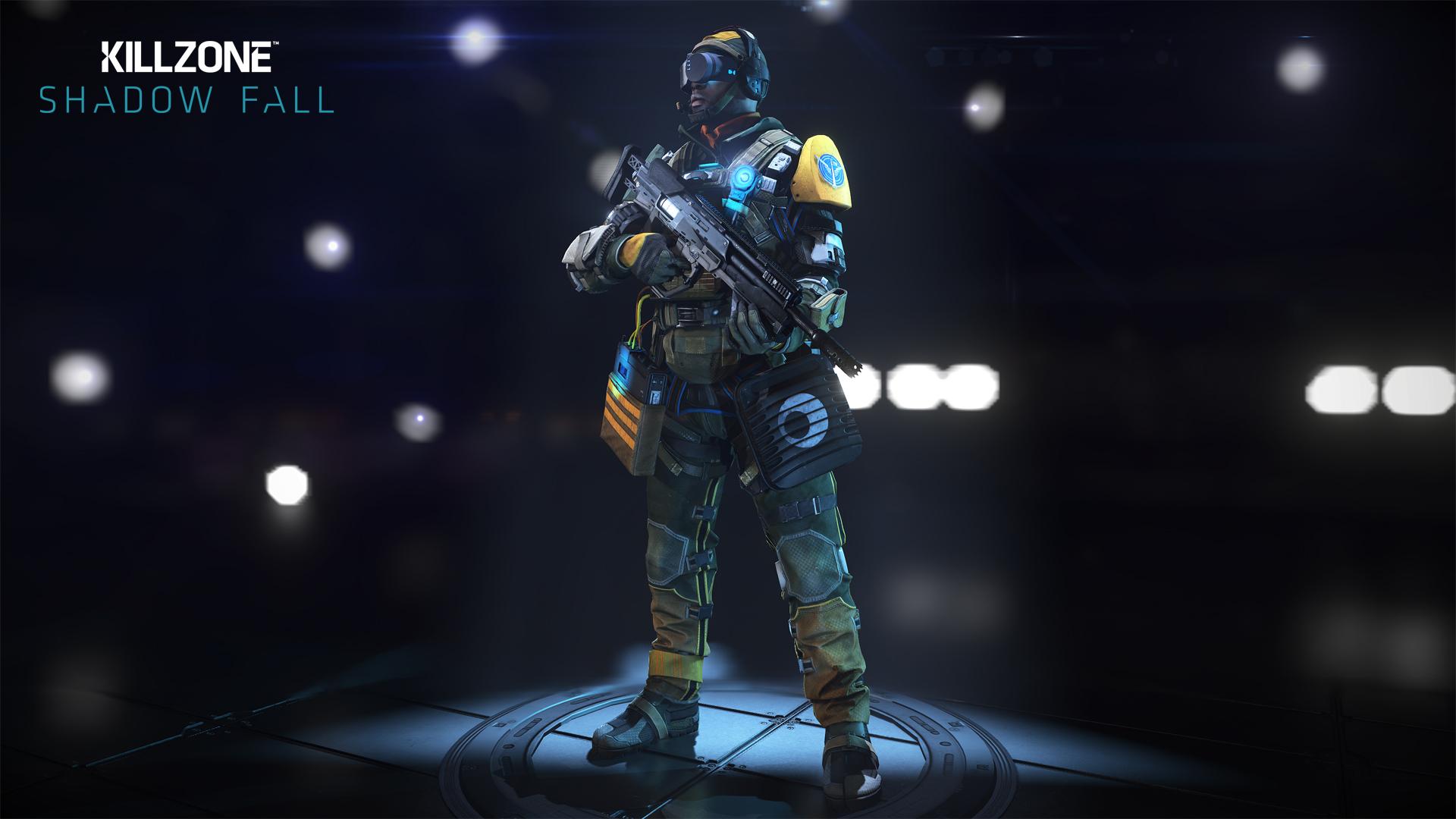 Killzone: Shadow Fall s multiplayerovými balíčky zdarma 86562