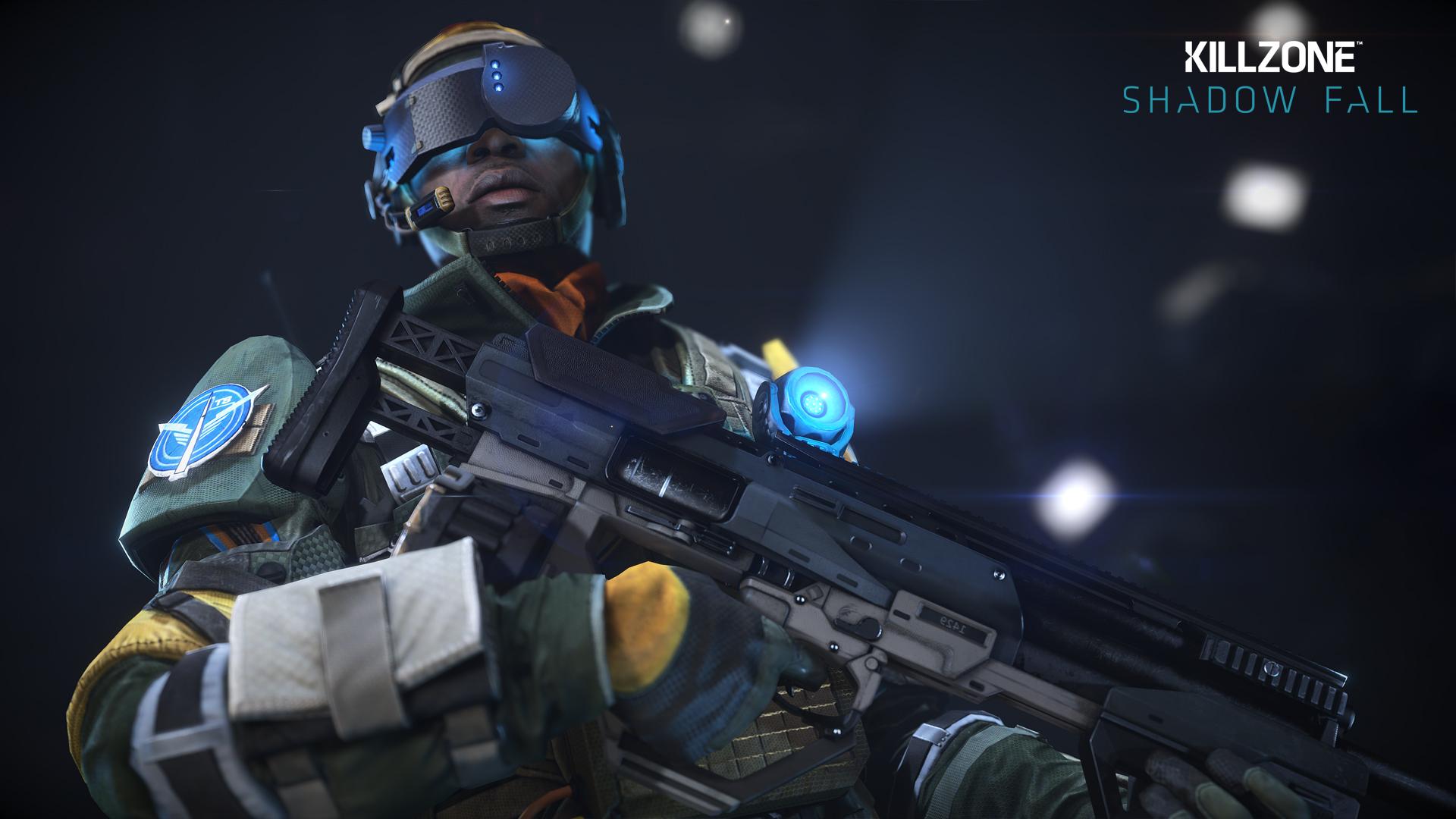 Killzone: Shadow Fall s multiplayerovými balíčky zdarma 86563