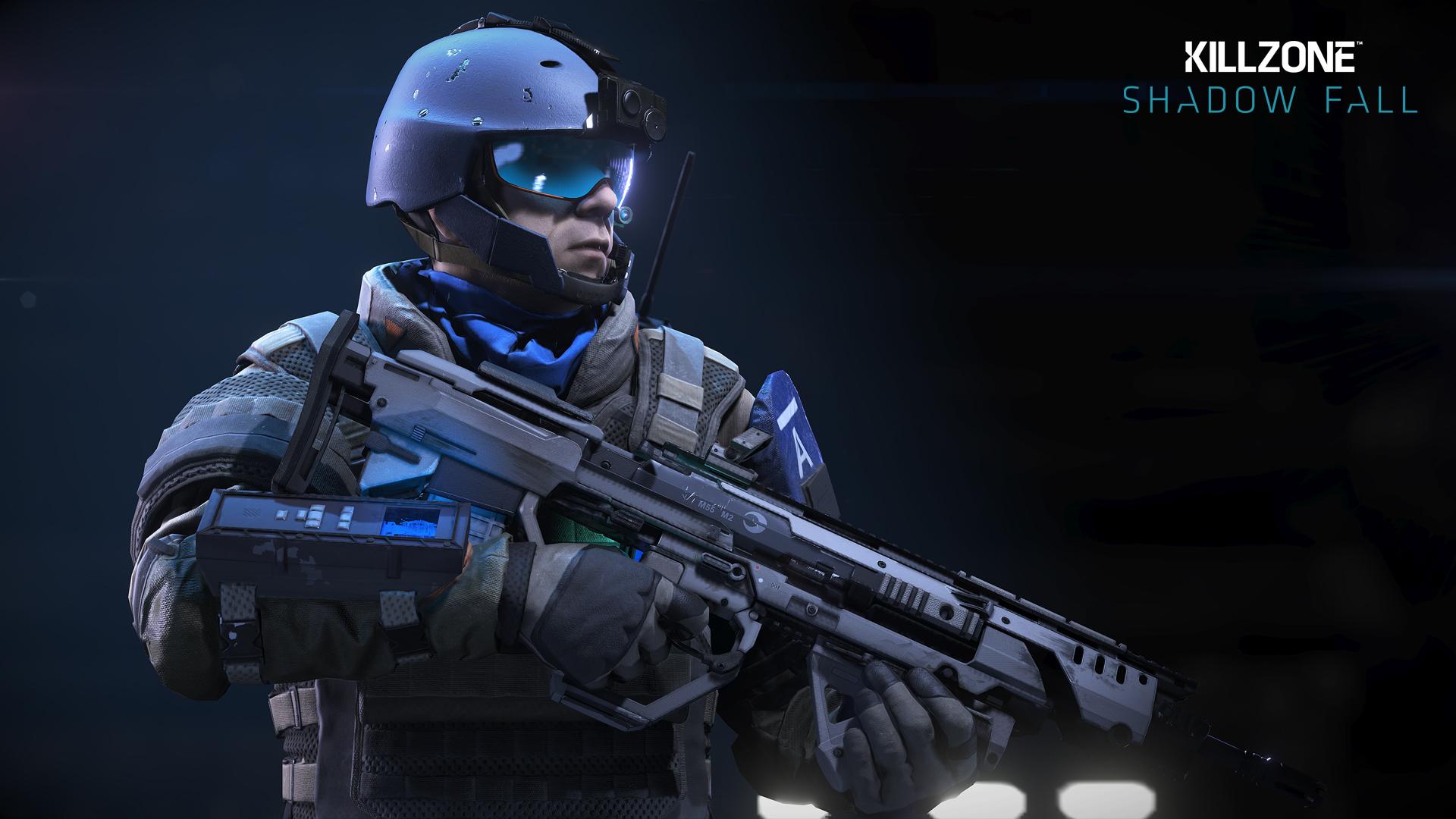 Killzone: Shadow Fall s multiplayerovými balíčky zdarma 86565