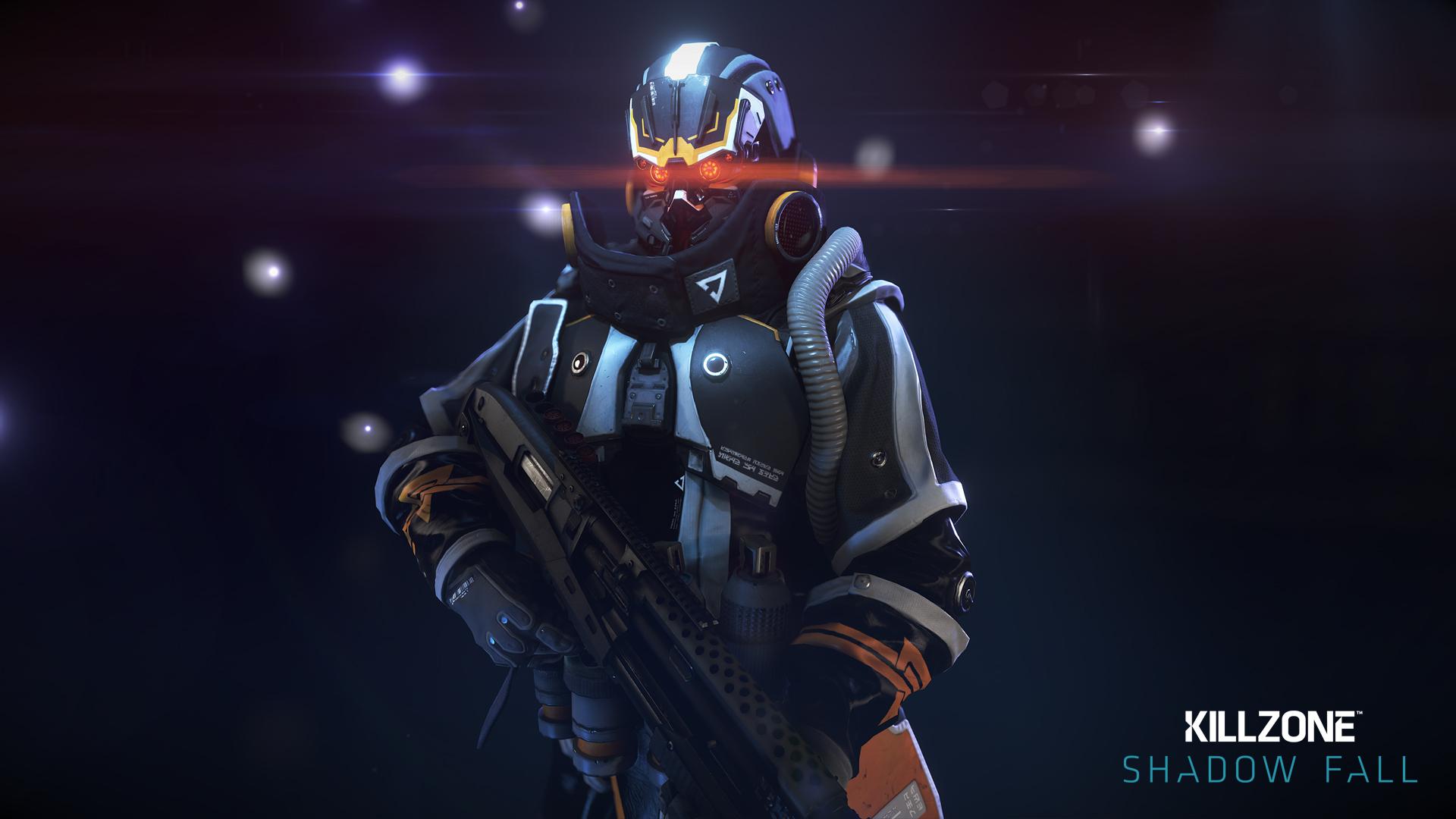 Killzone: Shadow Fall s multiplayerovými balíčky zdarma 86566