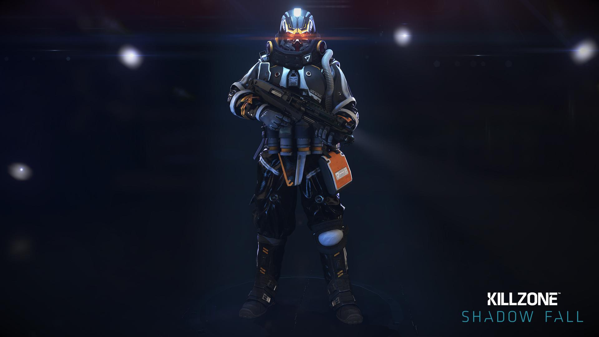 Killzone: Shadow Fall s multiplayerovými balíčky zdarma 86569