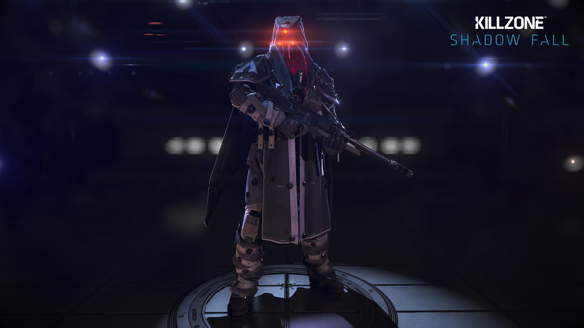 Killzone: Shadow Fall s multiplayerovými balíčky zdarma 86570