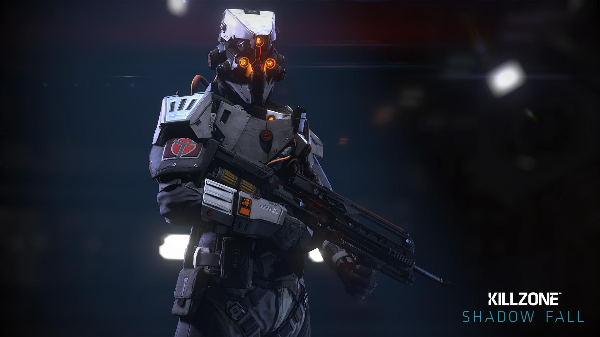 Killzone: Shadow Fall s multiplayerovými balíčky zdarma 86571