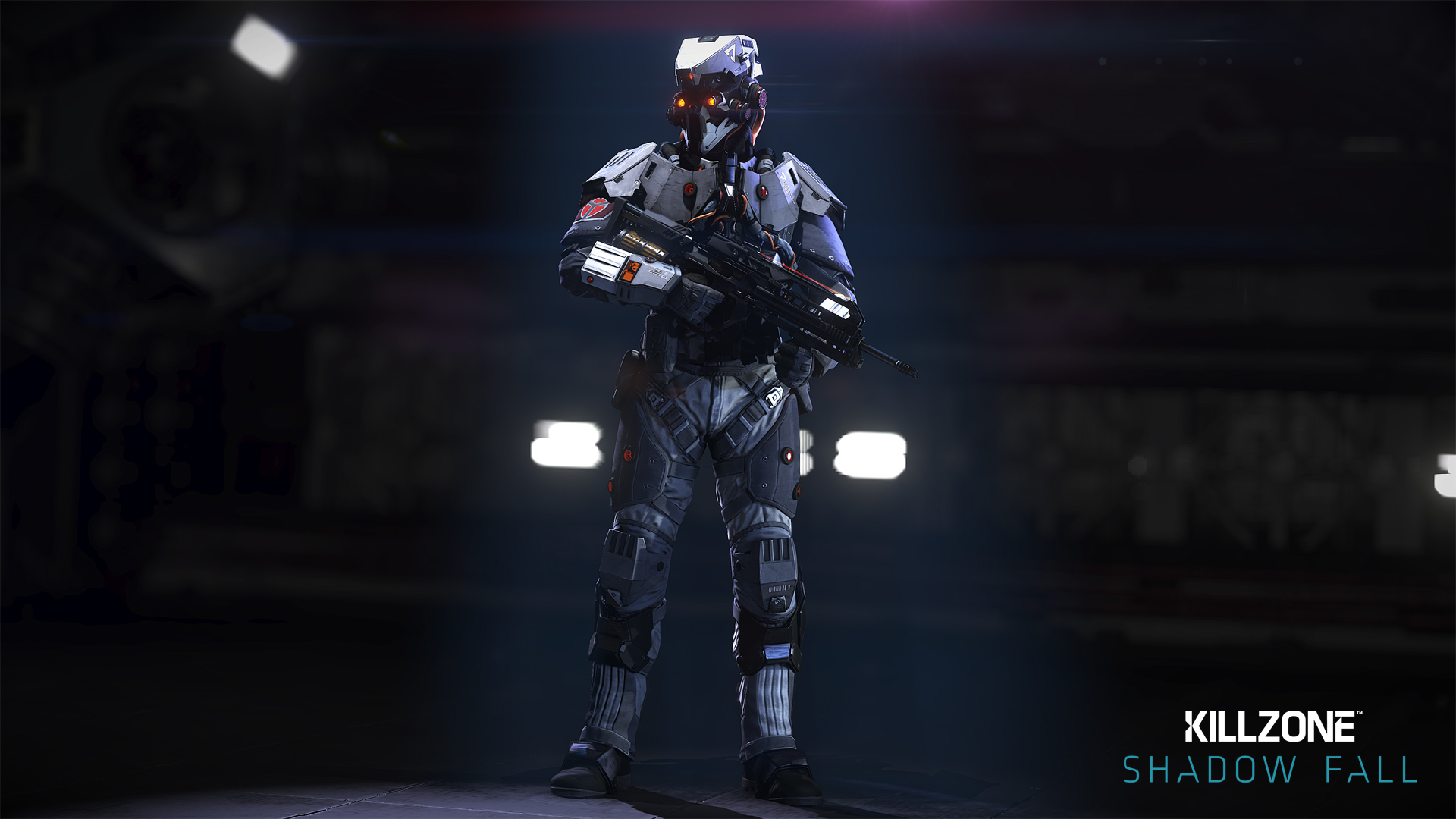 Killzone: Shadow Fall s multiplayerovými balíčky zdarma 86572