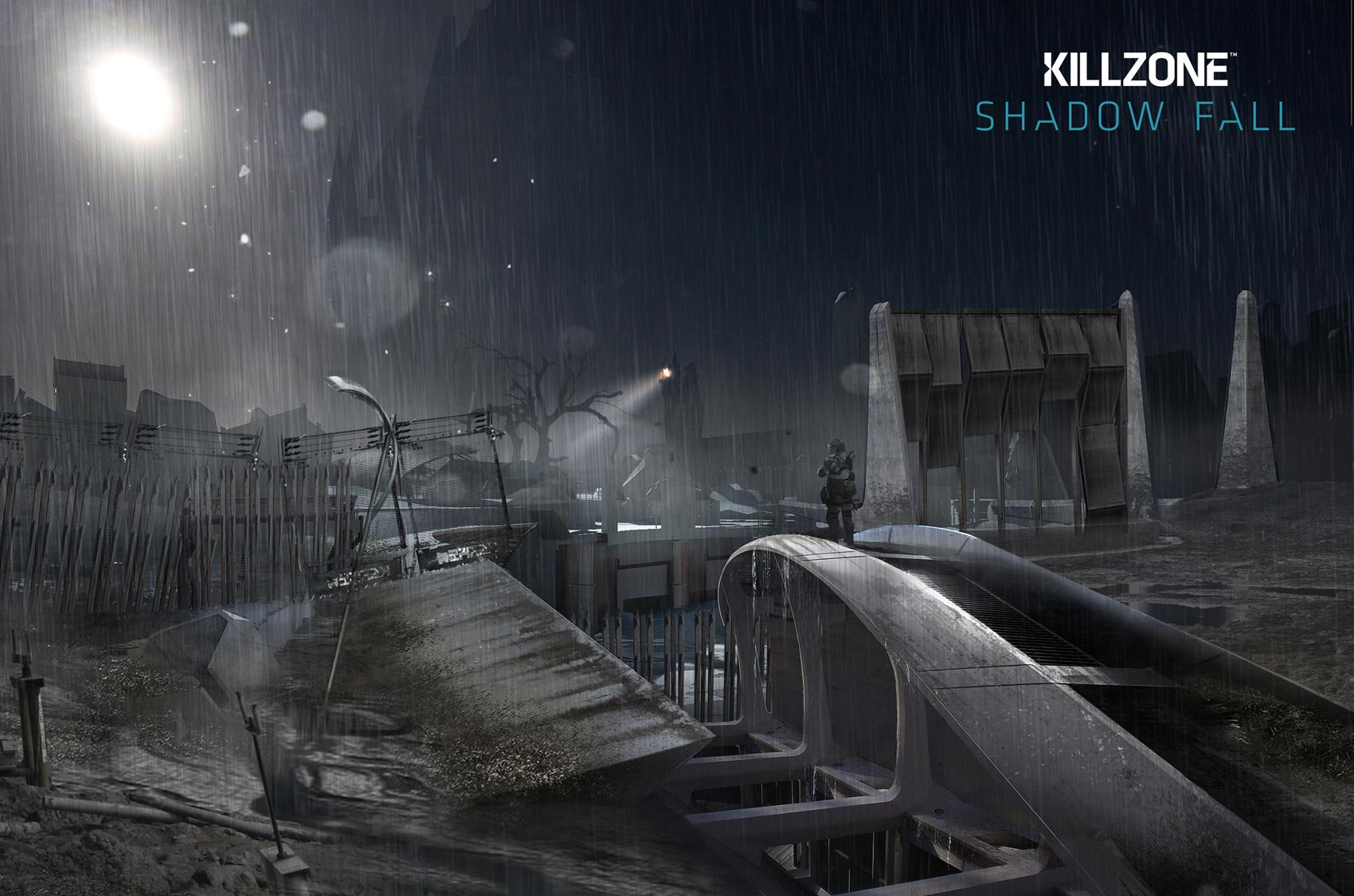 Killzone: Shadow Fall s multiplayerovými balíčky zdarma 86575