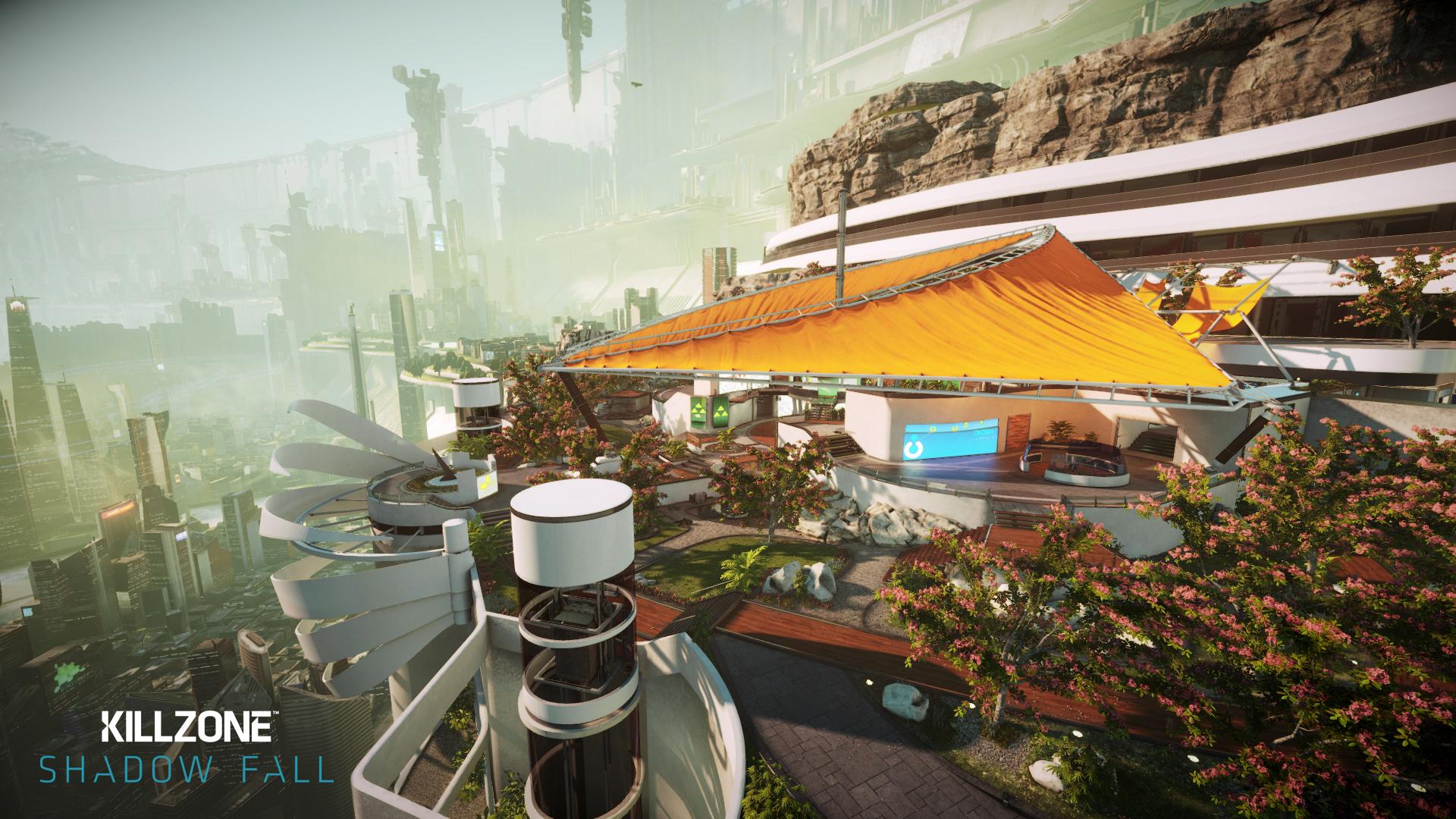 Killzone: Shadow Fall s multiplayerovými balíčky zdarma 86580