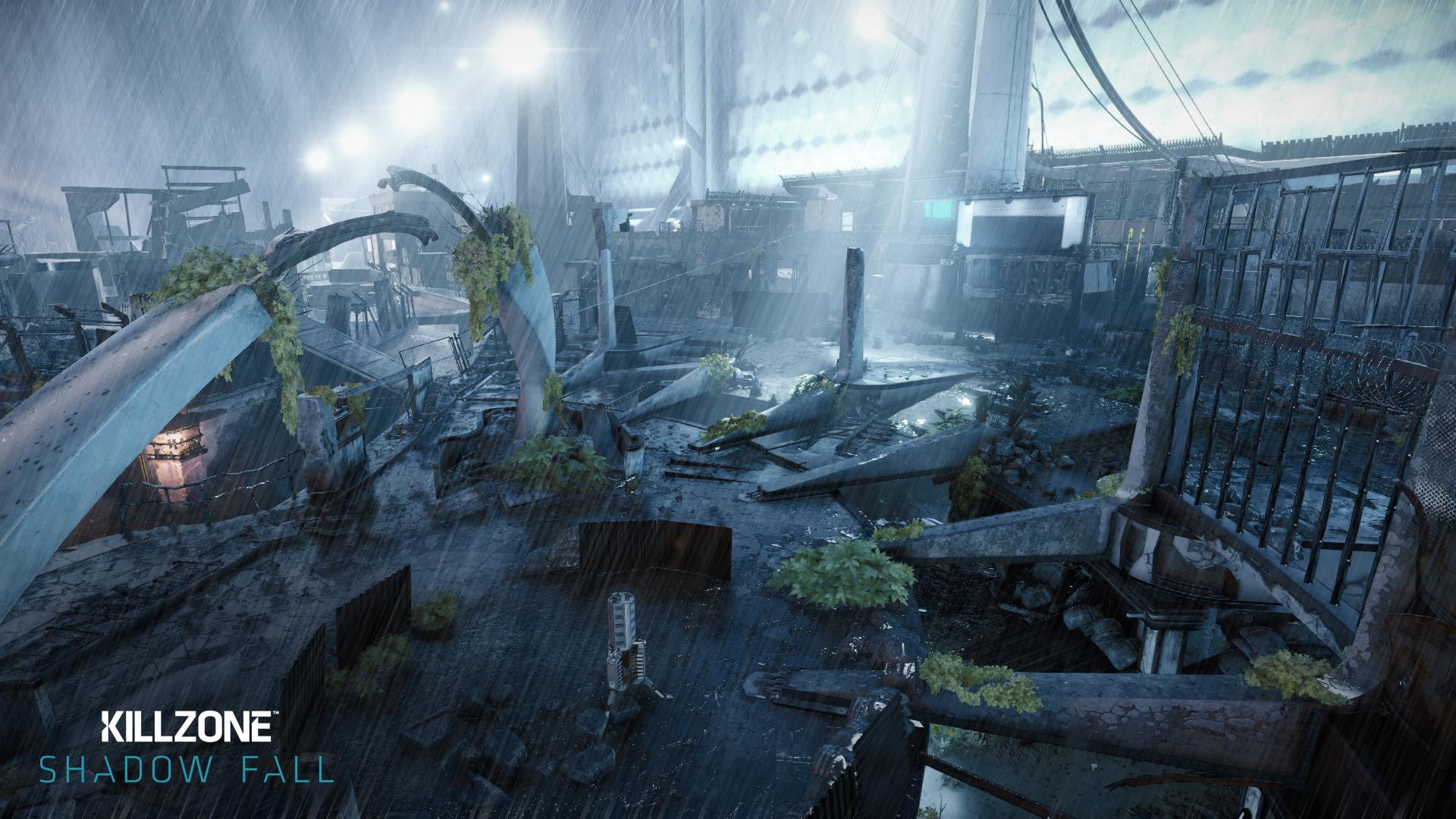 Killzone: Shadow Fall s multiplayerovými balíčky zdarma 86581