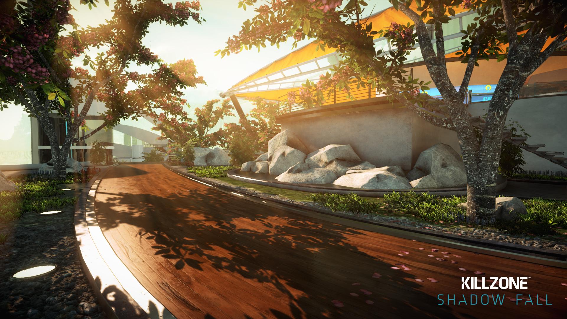 Killzone: Shadow Fall s multiplayerovými balíčky zdarma 86582