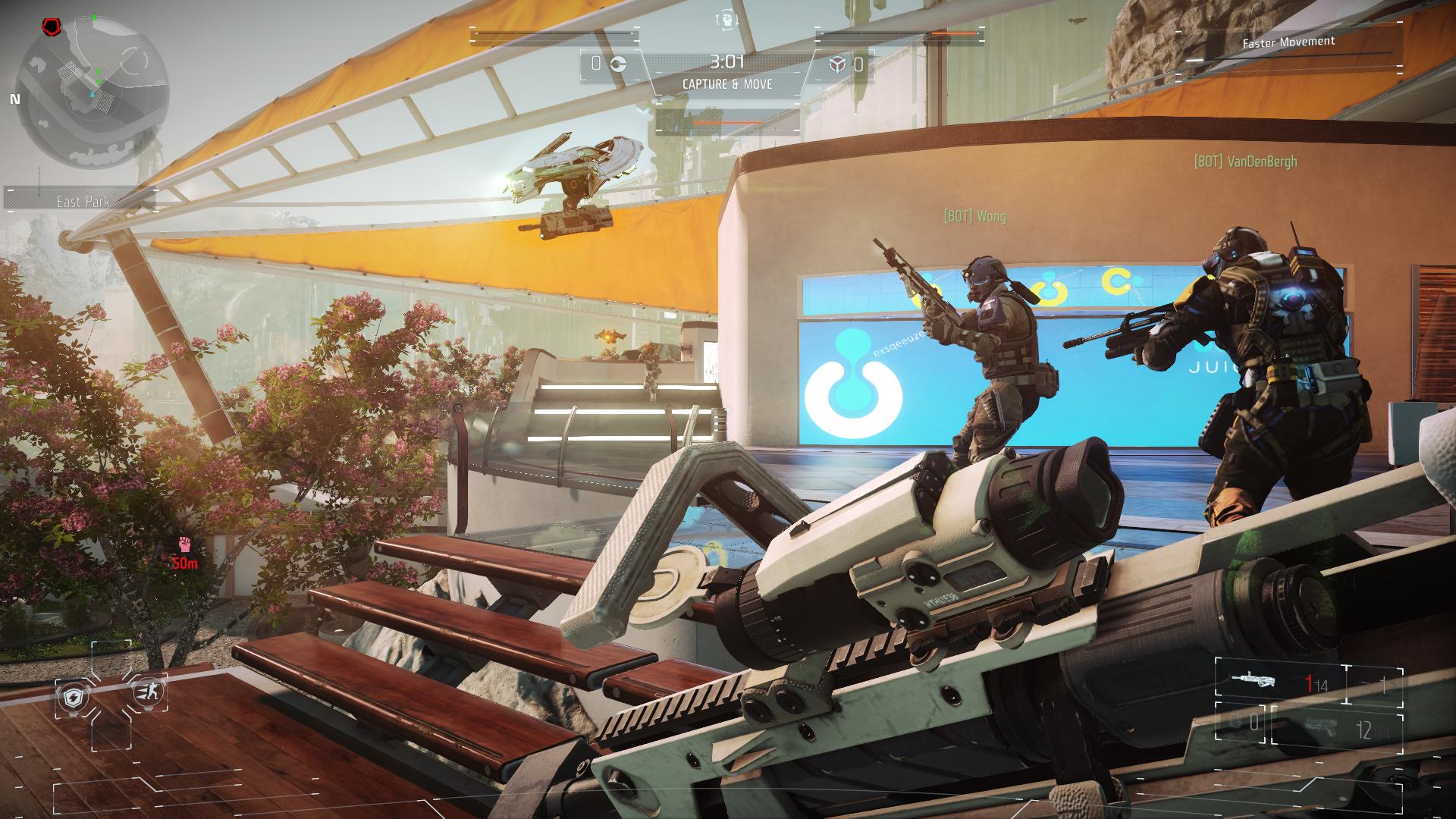 Killzone: Shadow Fall s multiplayerovými balíčky zdarma 86585