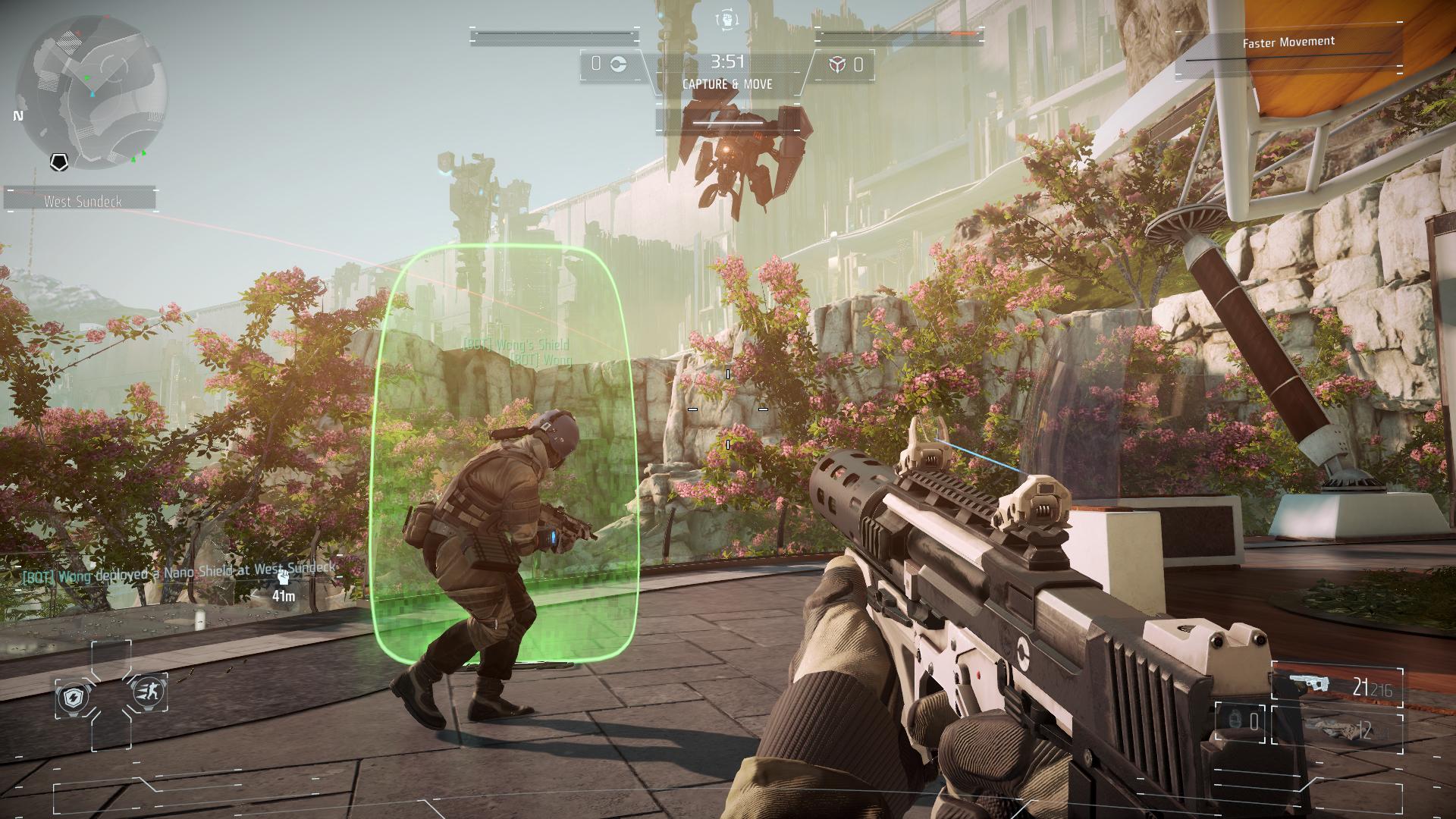 Killzone: Shadow Fall s multiplayerovými balíčky zdarma 86586
