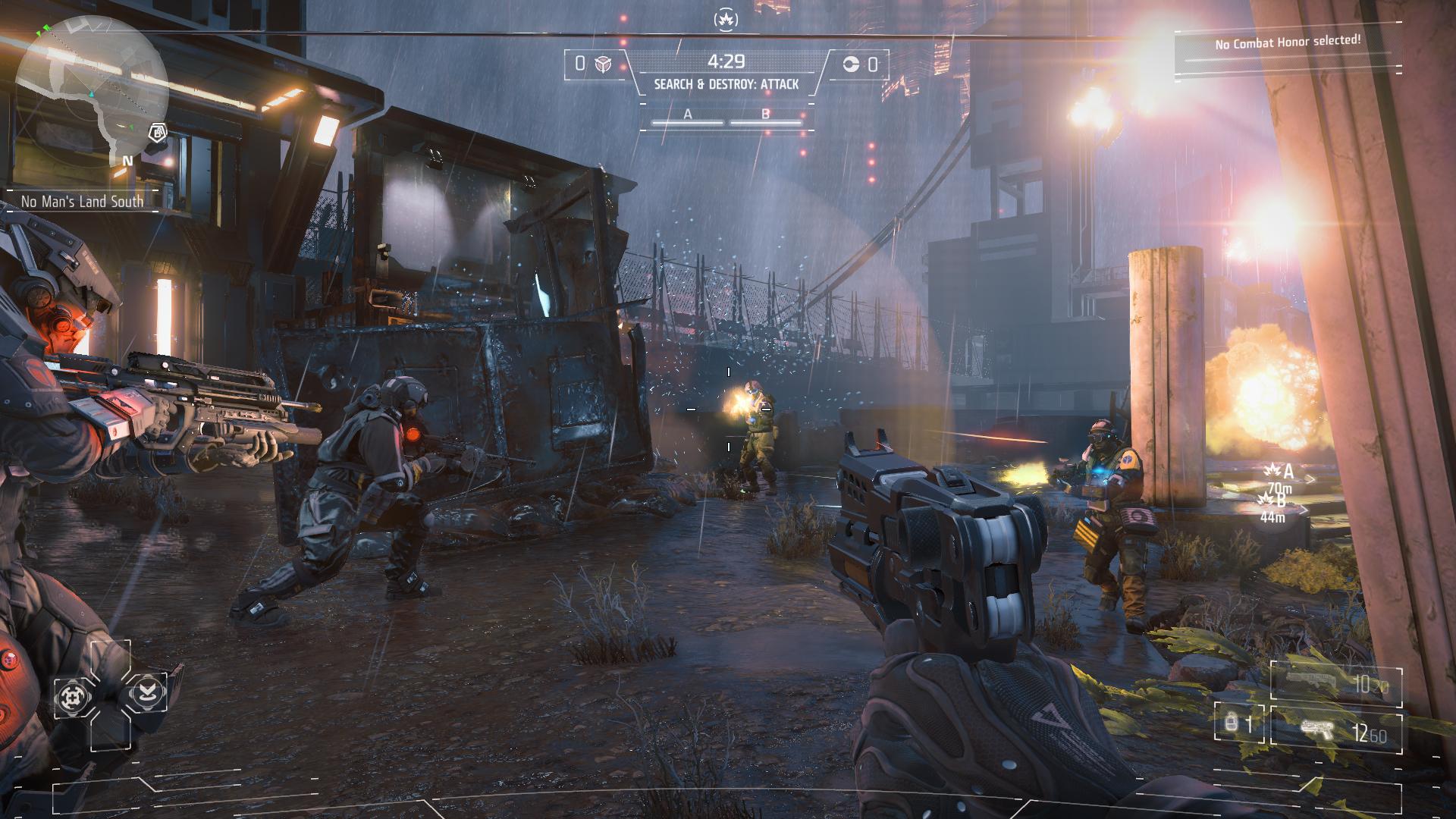 Killzone: Shadow Fall s multiplayerovými balíčky zdarma 86587