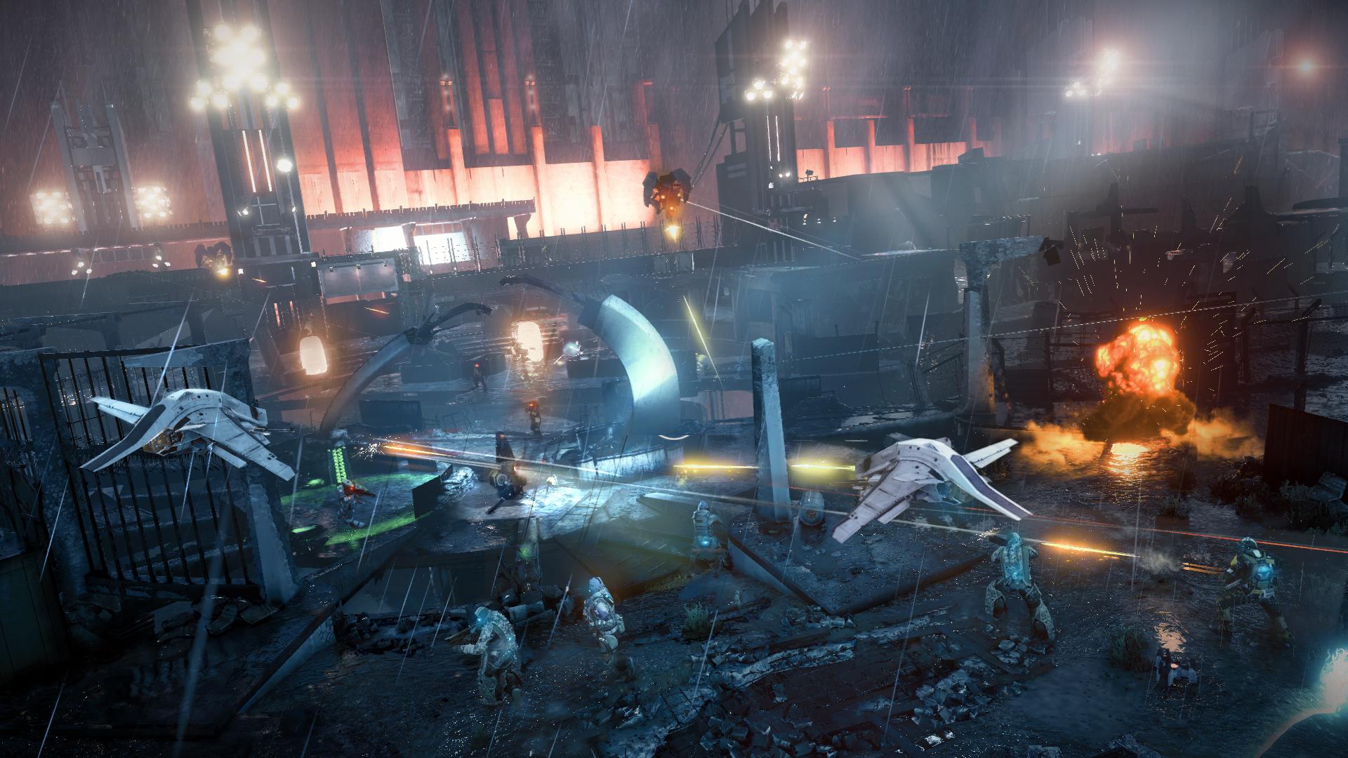 Killzone: Shadow Fall s multiplayerovými balíčky zdarma 86590