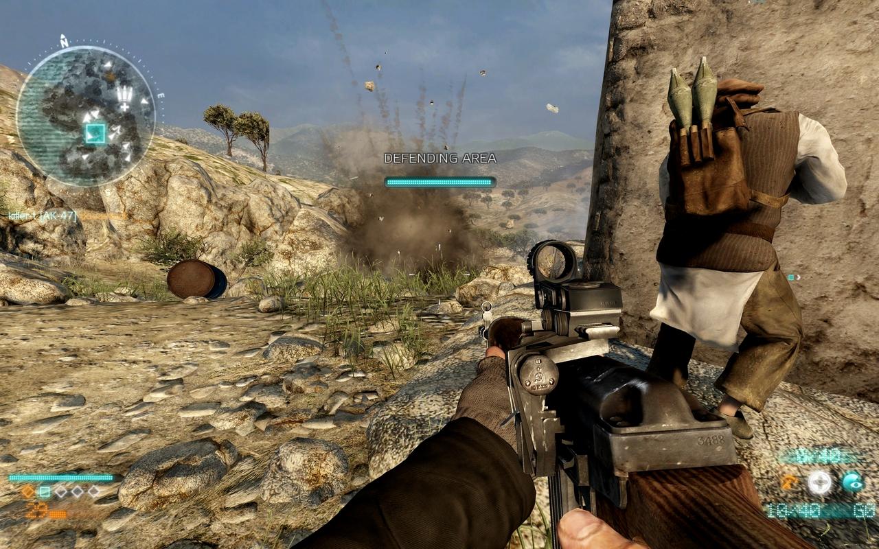 Medal of Honor – nudná válka, zábavná klání 8660
