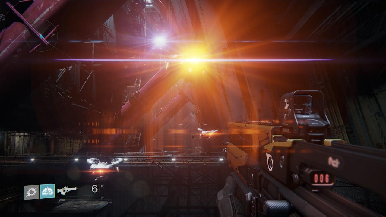 V Destiny prozkoumáme starobylé ruiny po celé sluneční soustavě 86623