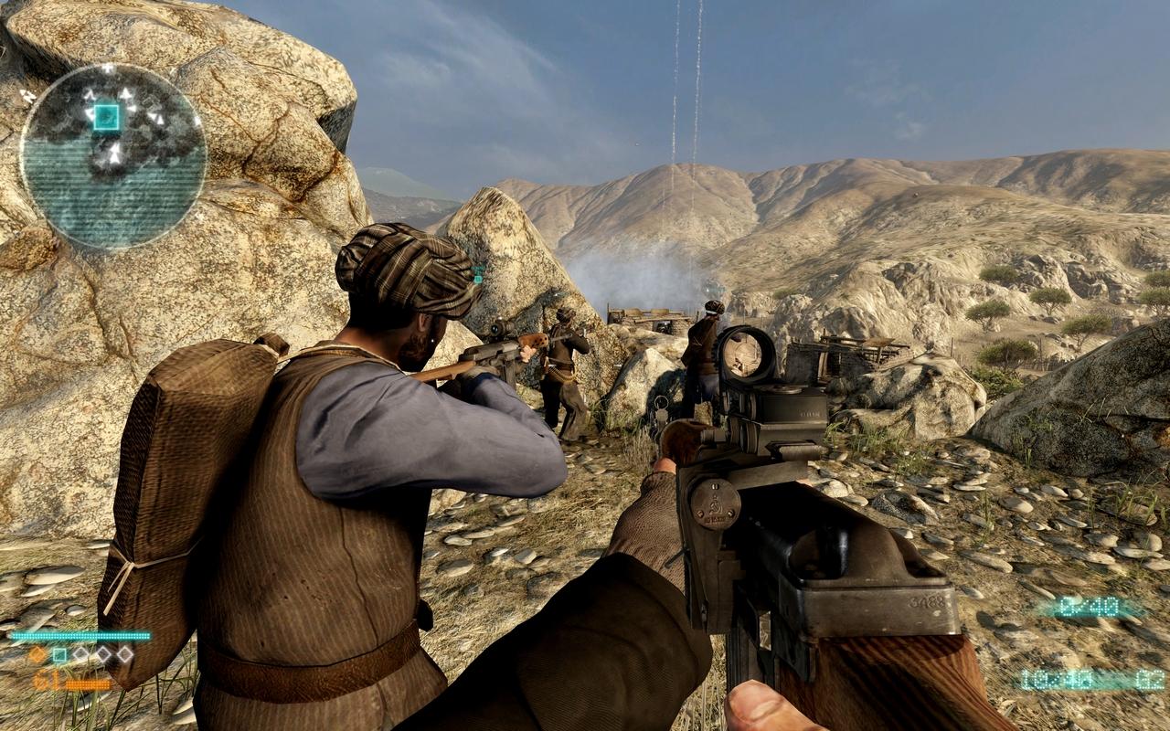 Medal of Honor – nudná válka, zábavná klání 8663