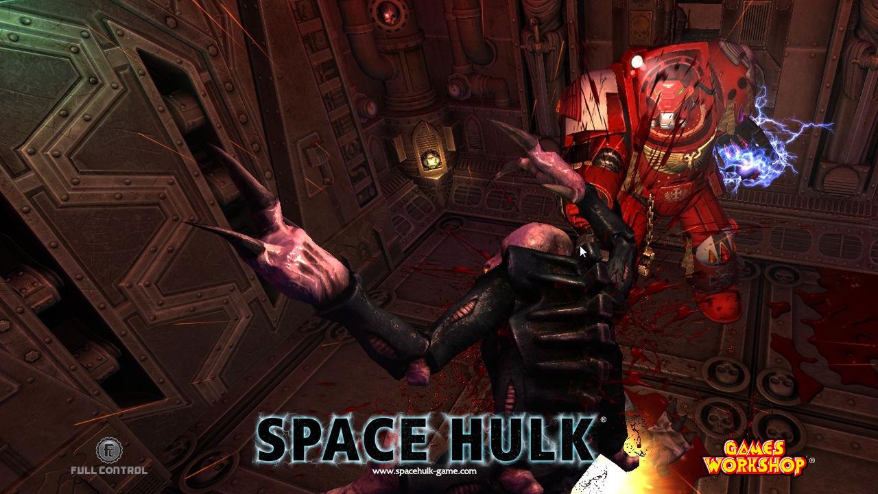 Space Hulk – těžkopádná adaptace 86633