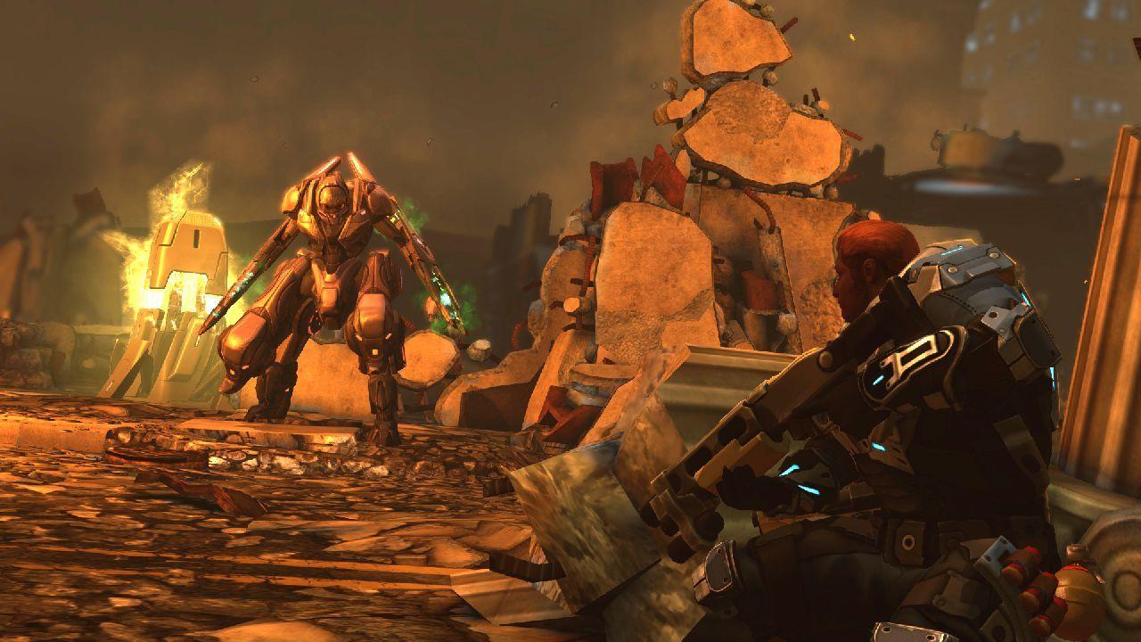 První obrázky z XCOM: Enemy Within 86636