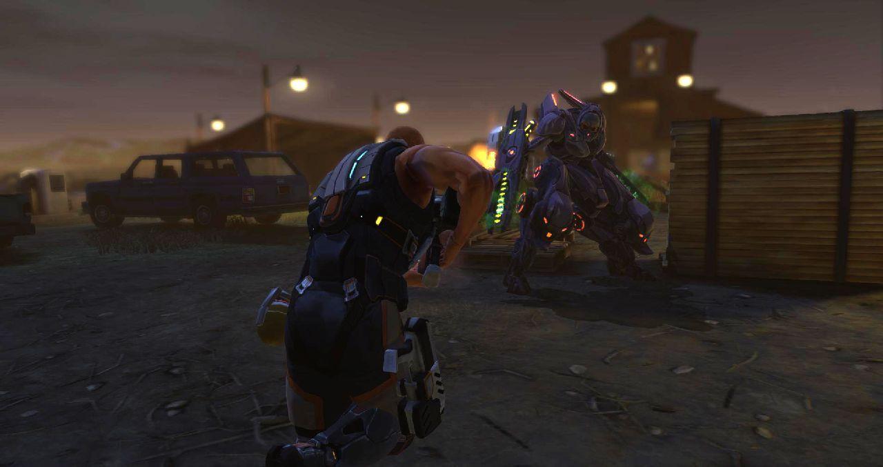 První obrázky z XCOM: Enemy Within 86638