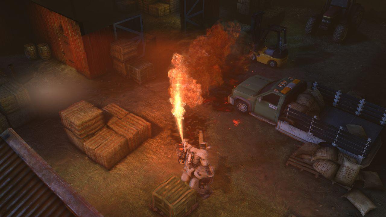 První obrázky z XCOM: Enemy Within 86640