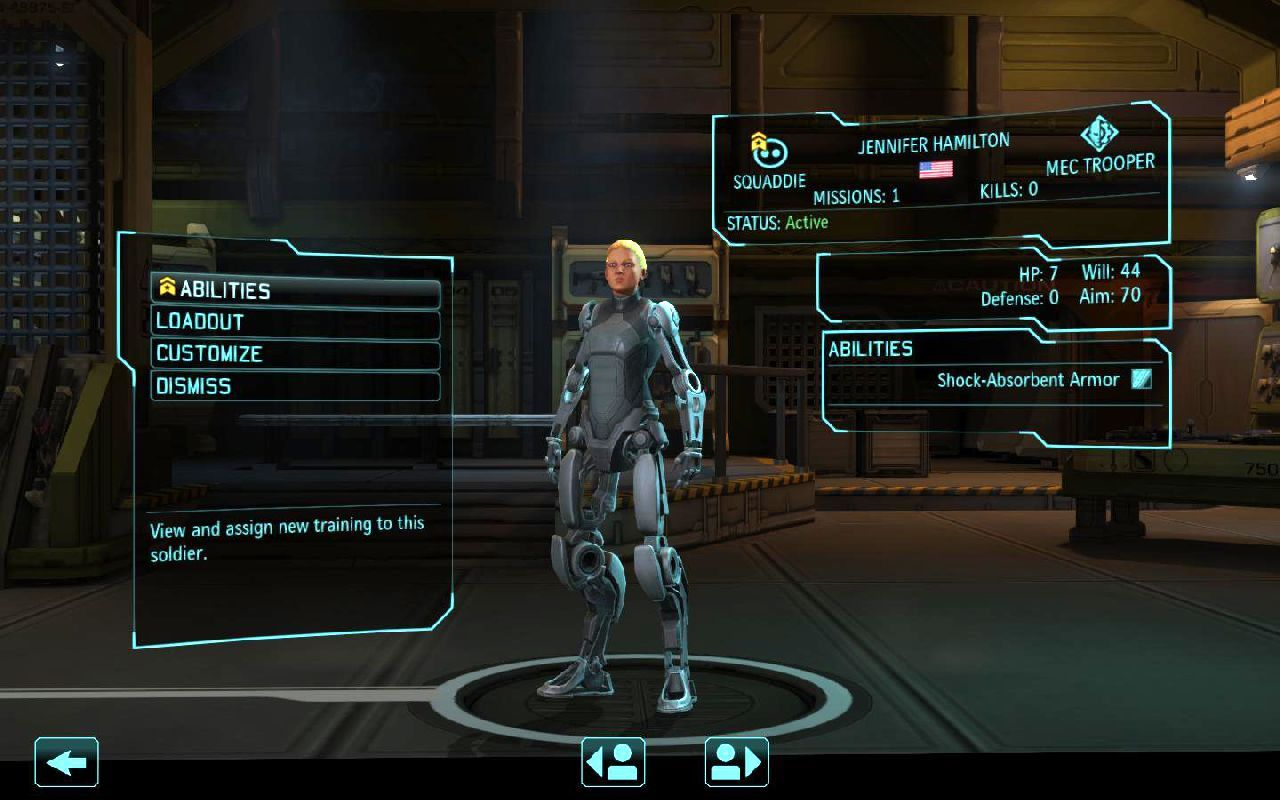 První obrázky z XCOM: Enemy Within 86641