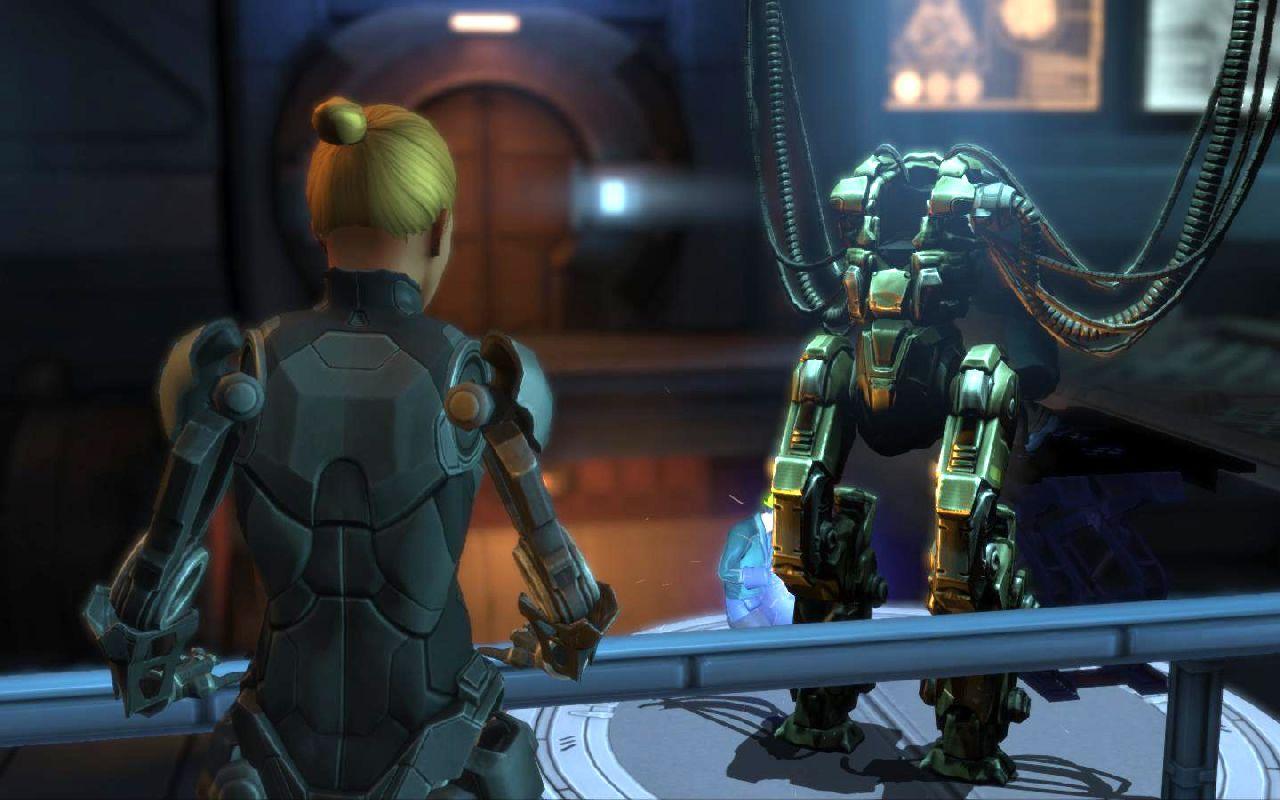 První obrázky z XCOM: Enemy Within 86642