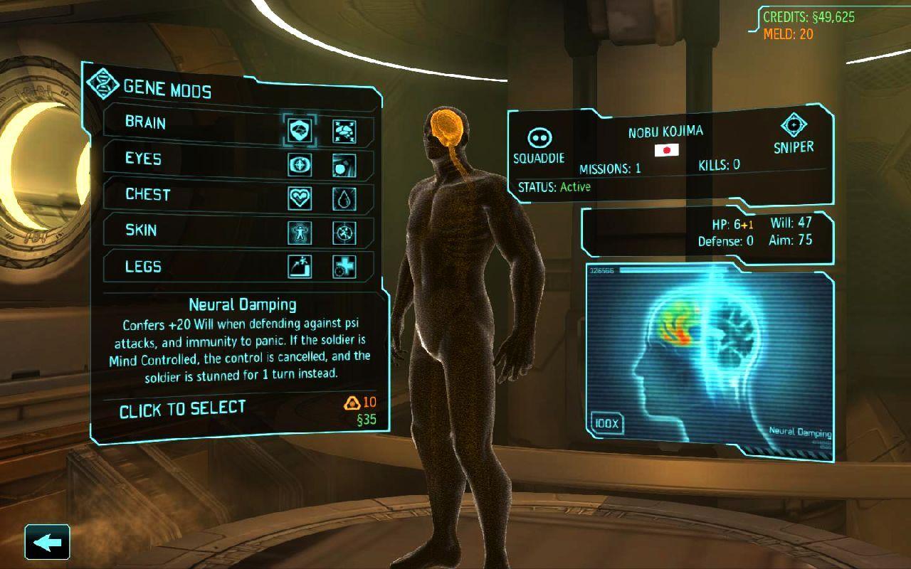 První obrázky z XCOM: Enemy Within 86643