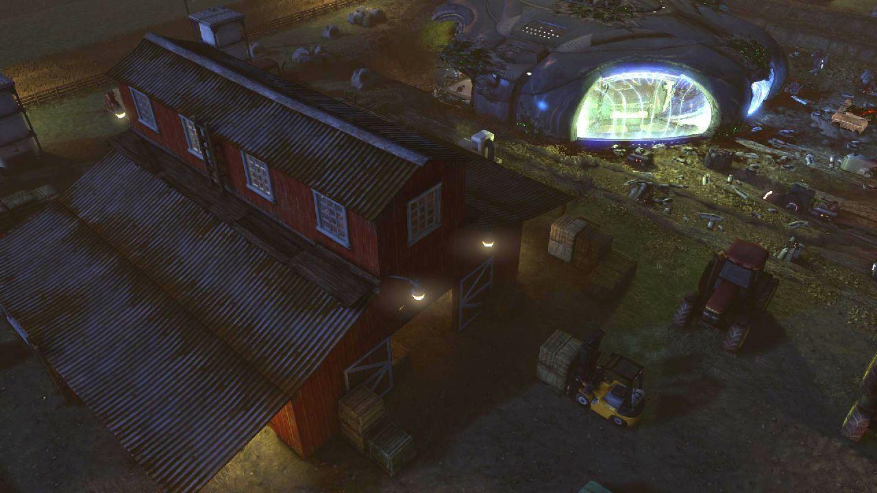 První obrázky z XCOM: Enemy Within 86644