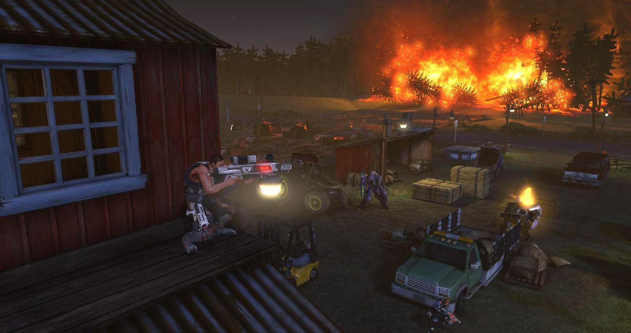 První obrázky z XCOM: Enemy Within 86646