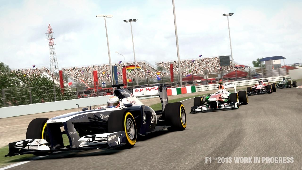 Screenshoty z F1 2013 86648