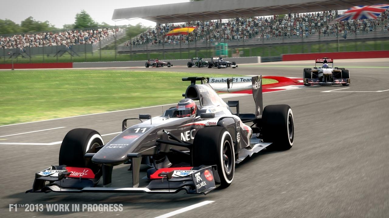Screenshoty z F1 2013 86649