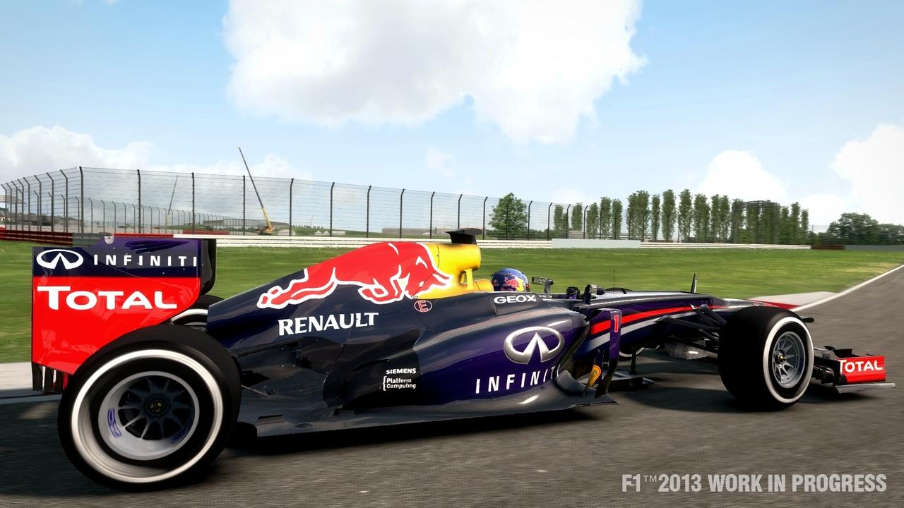 Screenshoty z F1 2013 86650