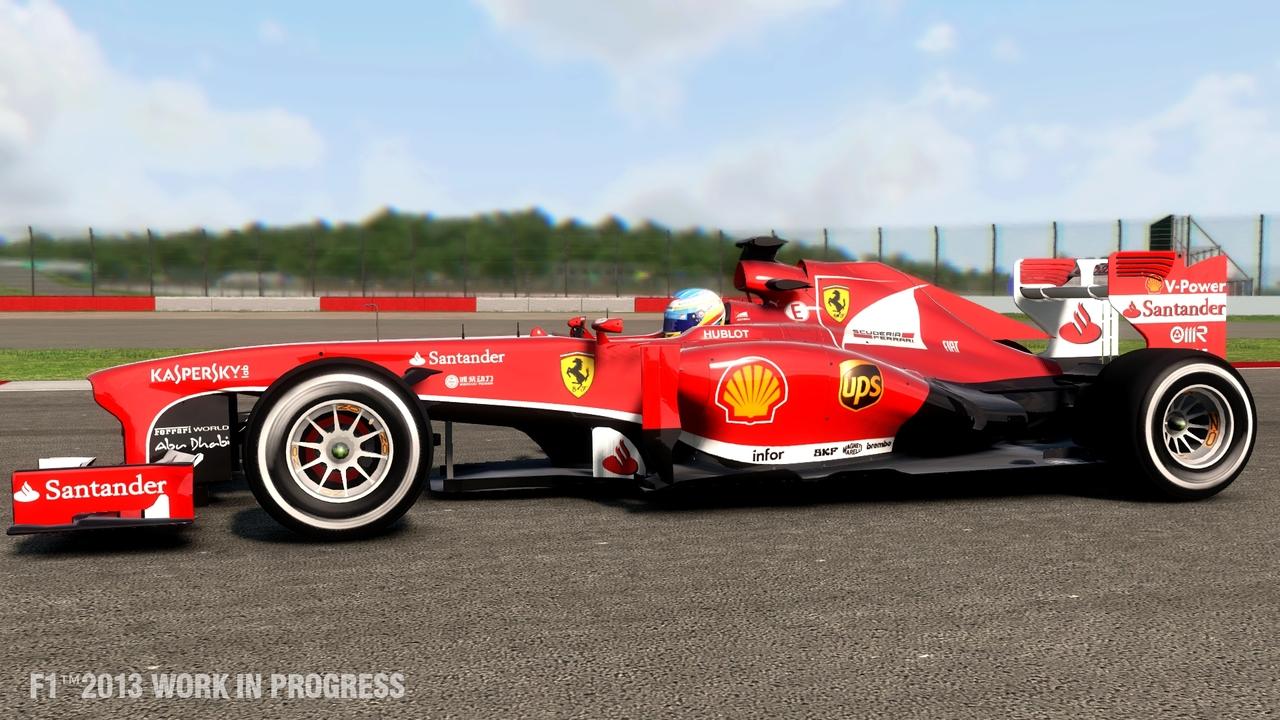 Screenshoty z F1 2013 86651