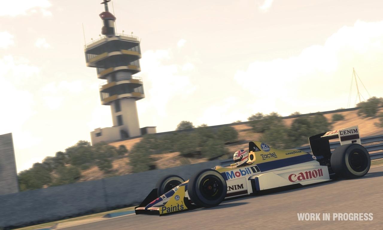 Screenshoty z F1 2013 86652