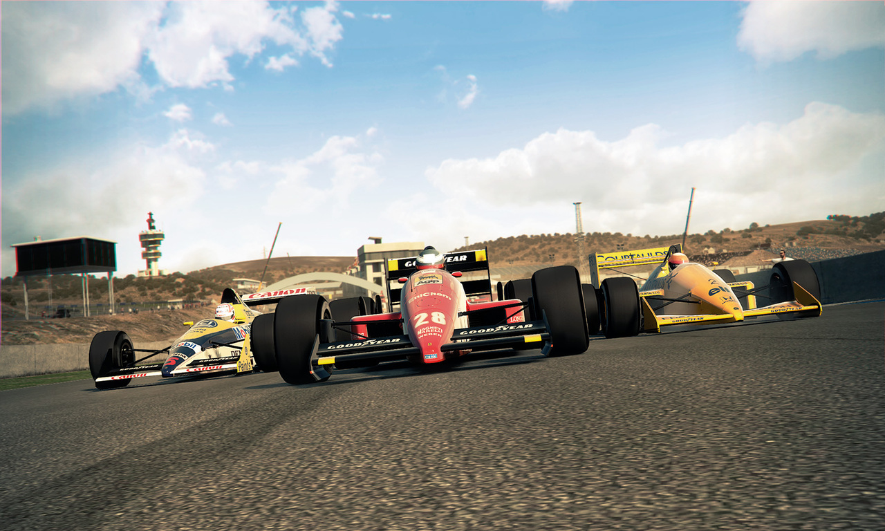 Screenshoty z F1 2013 86654