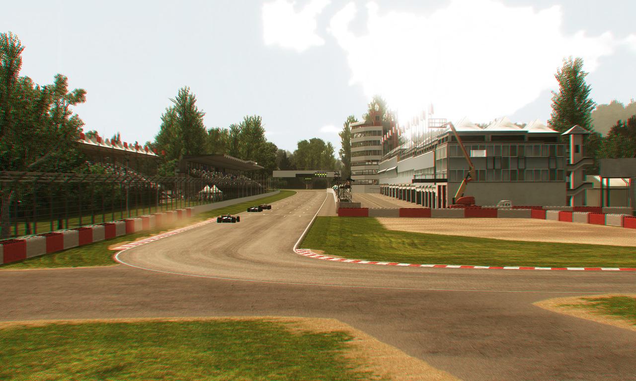 Screenshoty z F1 2013 86655
